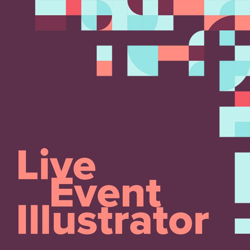 live-event-illustrator